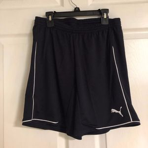 Puma Dry Cell Athletic Shorts